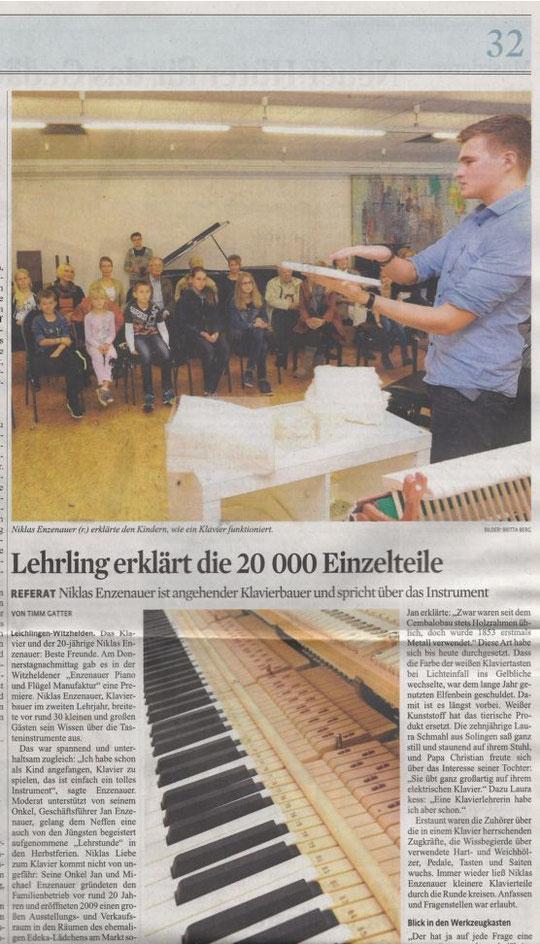 Kölner Stadtanzeiger Seite 1