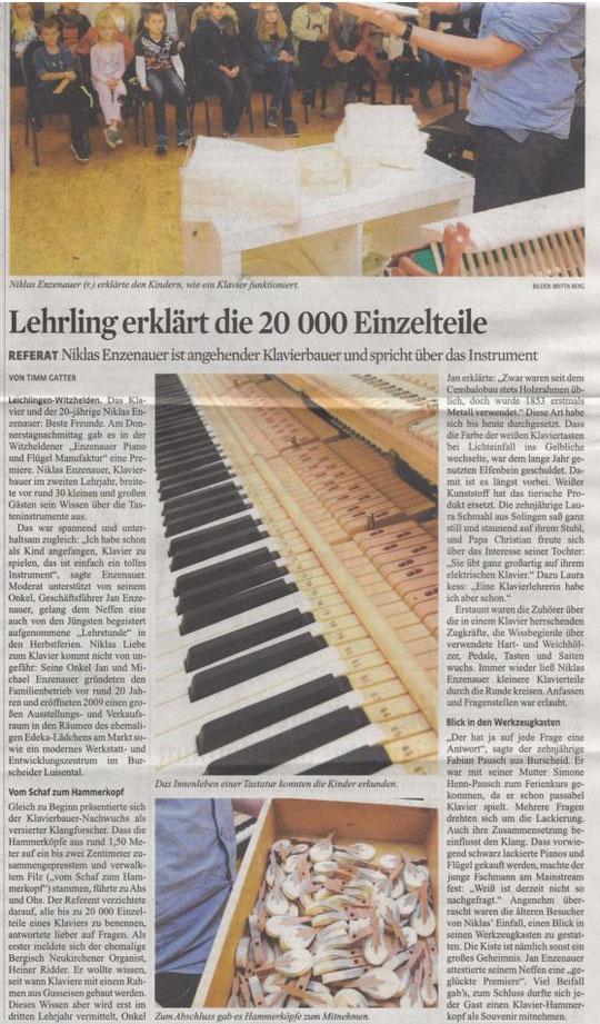 Kölner Stadtanzeiger Seite 2