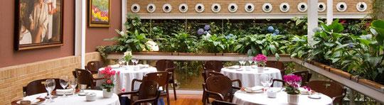 Restaurante Tubal Tafalla Navarra