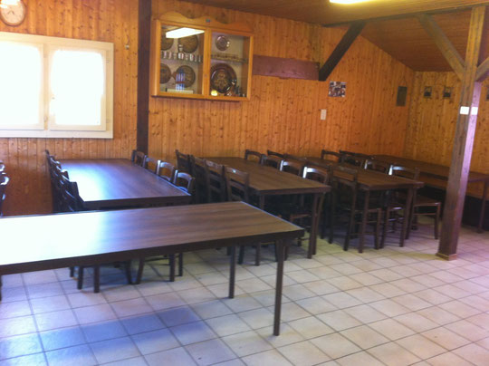 Nouvelles tables