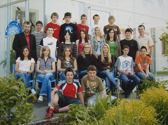 2006/2007          PTS 2