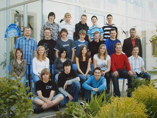2006/2007          PTS 1