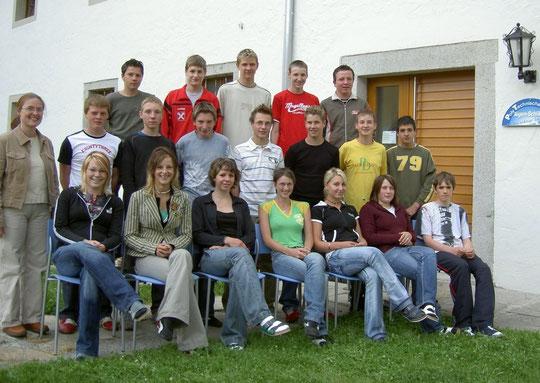 2004/2005          PTS 3