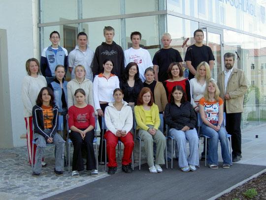 2003/2004          PTS 1