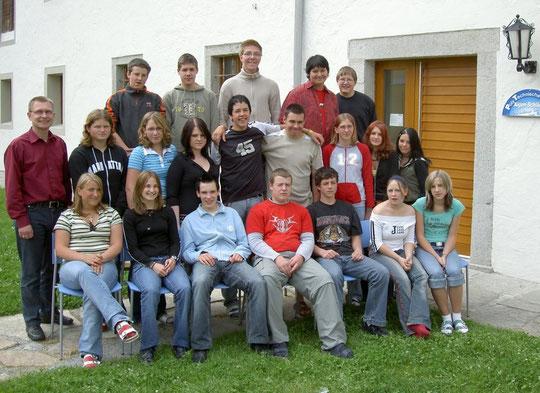 2004/2005          PTS 2