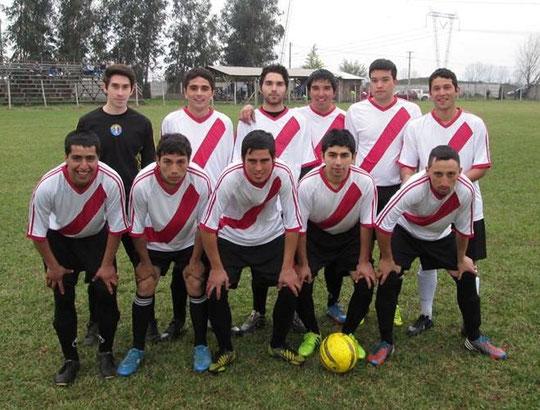 Primera Serie, Club Deportivo La Platina