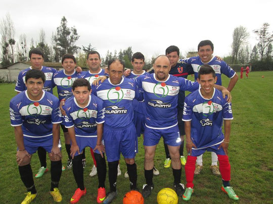 Tercera Serie, Club Deportivo La Platina