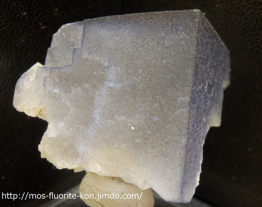 Elbolton Mine Fluorite