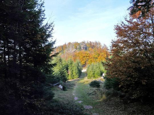 Le Krapenfels