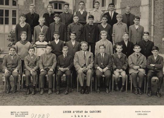 Laon 1966 -4 B2