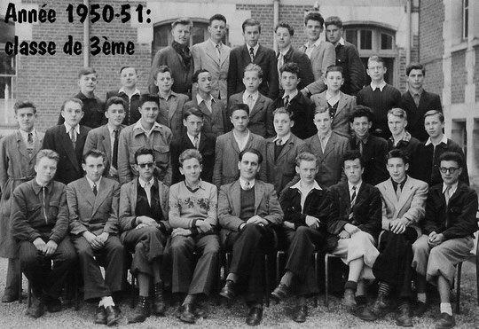 Laon 1951 -3