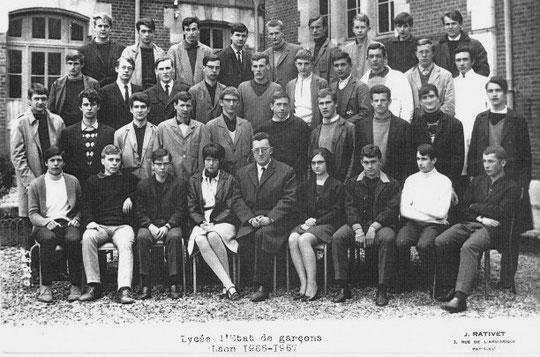 Laon 1967 -S Ex