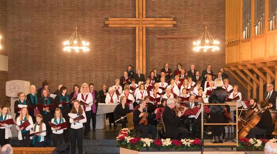 Musikalische Gruppen und Orchester von St. Bonifatius, Frankfurt-Bonames