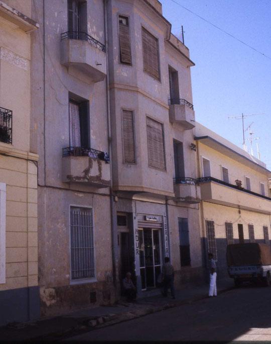 Rue Renan - Maison Navarro Roger
