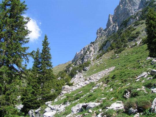 Am Schächentaler Höhenweg