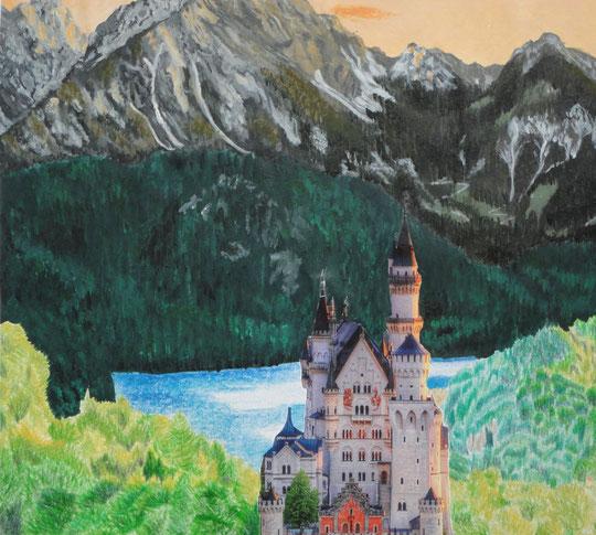 Schloss Neu-Schwanstein
