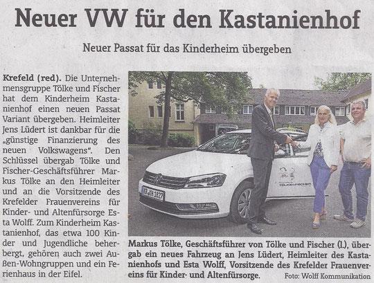 Tölke & Fischer, Kastanienhof,