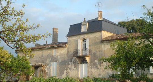 Château Guineau