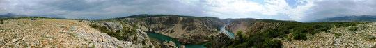 Canyon inkl. Plateau