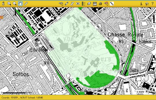 Biologische Waarderingskaart - versie 2, http://geo-vlaanderen.agiv.be/geo-vlaanderen/bwk/#