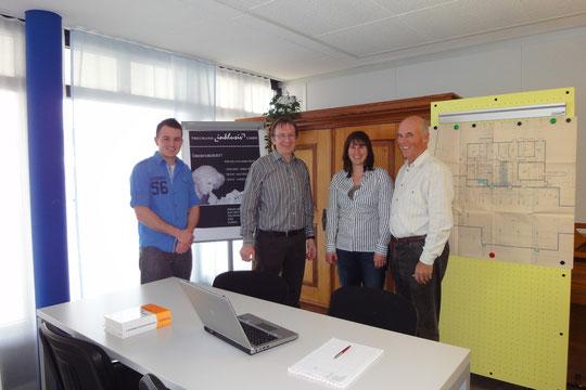 Team TREUHAND inklusiv GmbH
