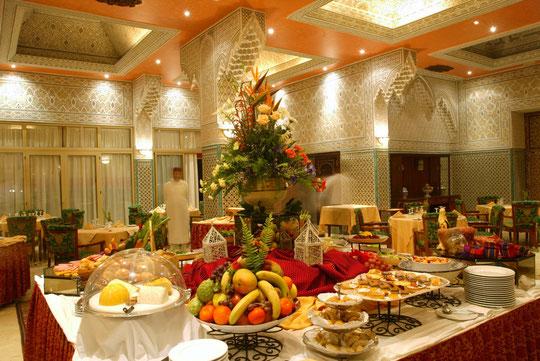 أشهر مطاعم لبنان