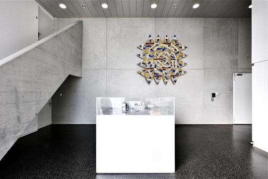 Mosaico contemporaneo