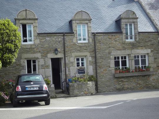 La Visite En Photos Chambres D Hotes A Quiberon Morbihan Bretagne