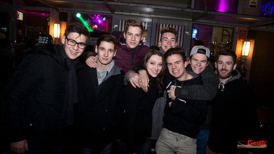 Spargo November Weekend 2015