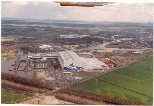 Papenburg Meyer-Werft
