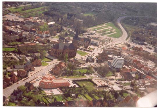 Papenburg Untenende