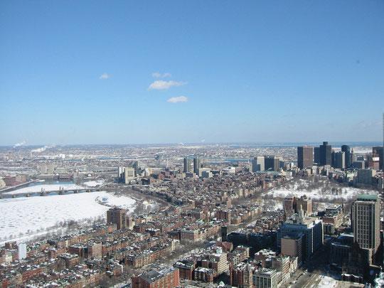Boston 2003