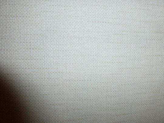 Die anderen Wände es Schlafzimmers trägt diese Tapete. In Zukunft ist es nun ein Esszimmer statt Schlafzimmer