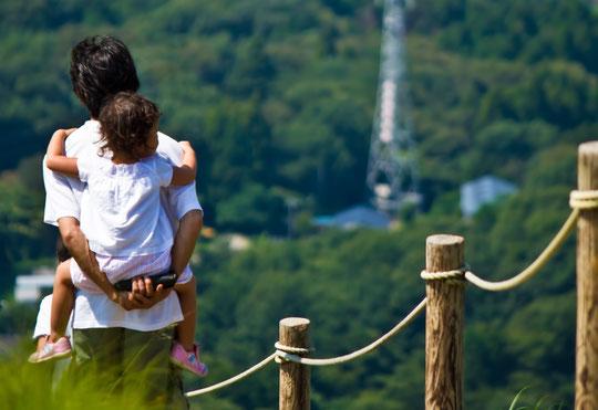 腰の椎間板ヘルニアが遺伝した奈良県大和高田市の親子