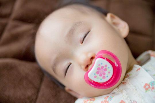寝相が悪くて寝違え首が痛い奈良県大和高田市の子供