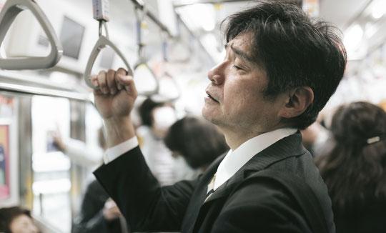 内臓の問題で肩こりの奈良県大和高田市の職員