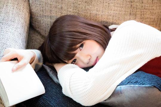 奈良県葛城市の腰椎椎間板ヘルニアの女性