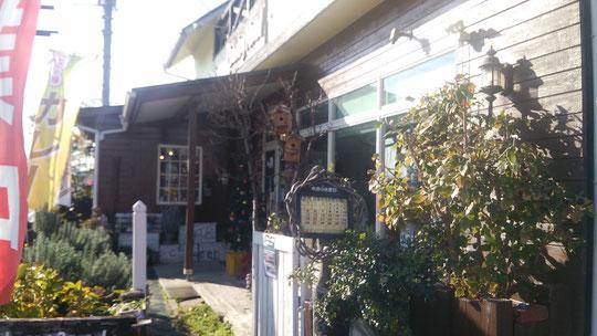 奈良県のパン屋さん