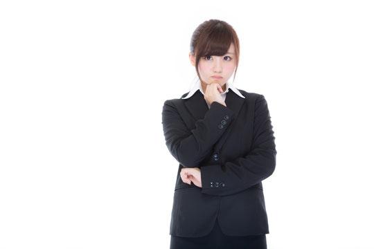 首が痛くて心配な奈良県葛城市の女性