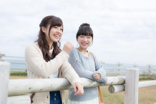 奈良県御所市の腰痛女性
