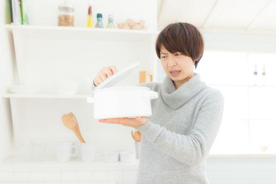 家事の時の腰痛対策