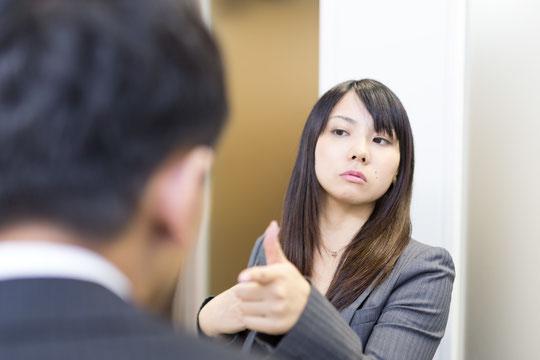 頚椎症を放置して治らない奈良県御所市の女性職員