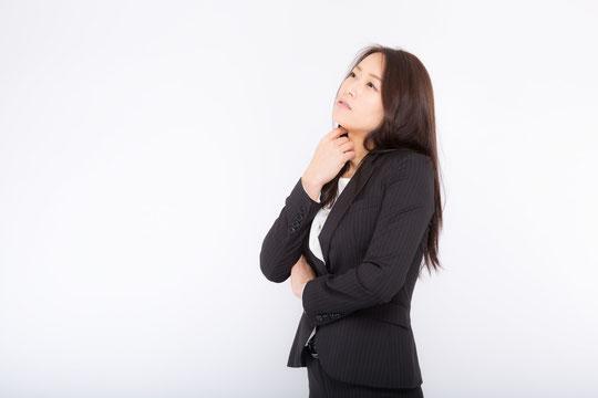 頚椎椎間板ヘルニアが発症し安静にしている奈良県御所市の女性