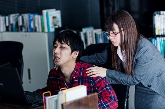 疲労で腰が痛くなった奈良県大和高田市の看護師
