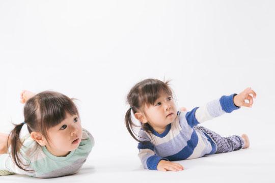腰の椎間板ヘルニアが遺伝した奈良県御所市の双子