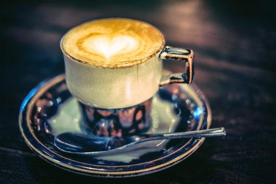 カフェインが原因で肩こりの奈良県御所市の男性