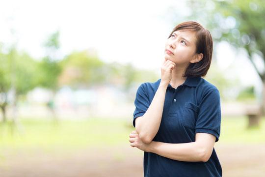 坐骨神経痛が原因で首が痛い奈良県大和高田市の女性