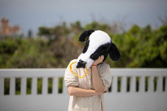 肩こりでグリグリのしこりができた奈良県葛城市の女性