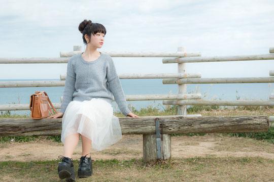座ろうとするとき腰が痛い奈良県大和高田市の女性