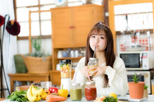朝に腰が痛い奈良県葛城市の女性